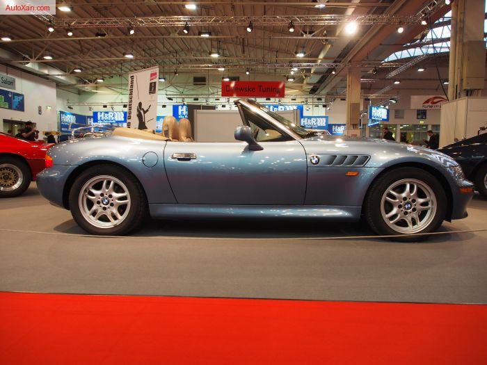 BMW Z3 James Bond Edition Roadster 007-serie