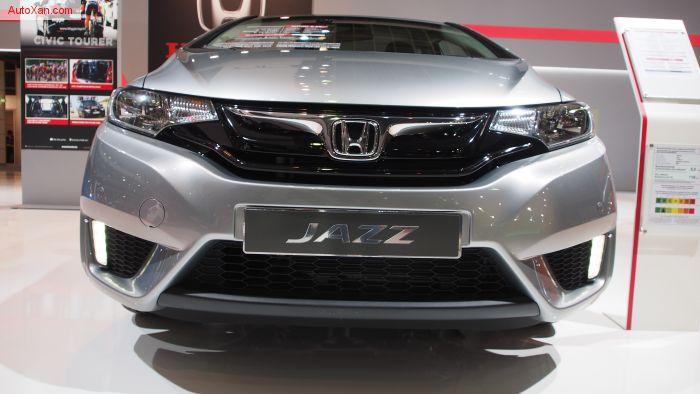 Honda Jazz 1.3 i-VTEC Trend 6MT
