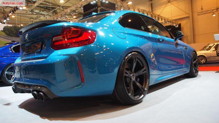 AC Schnitzer ACS2 Sport based on BMW M2 F87