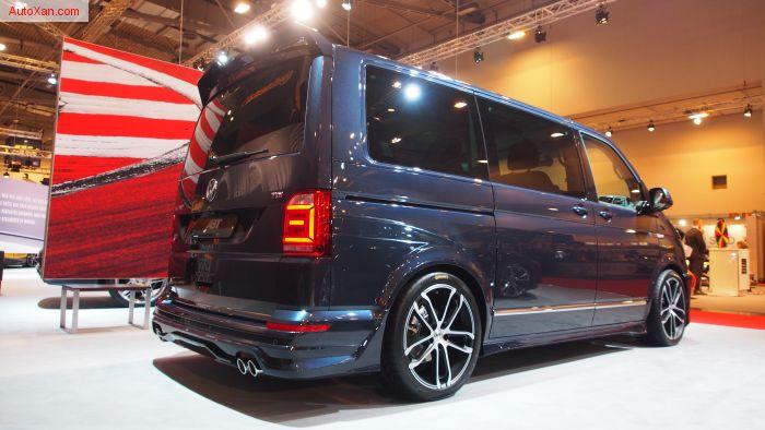 ABT Bulli Volkswagen T6 Transporter Bus 2.0 Bitdi 204ps DSG
