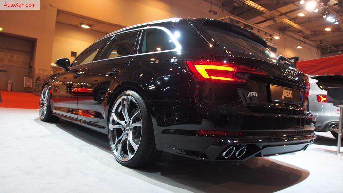 ABT Audi AS4 - Audi A4 Avant Sportline