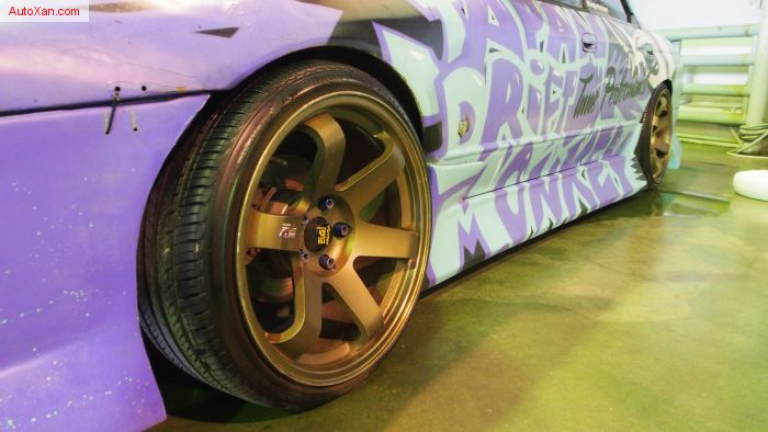 Nissan Skyline R32 Tune Performance RB20DET